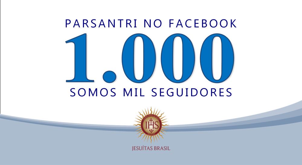 mil seguidores