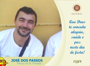 2014.08.15 _ Jose dos Passos