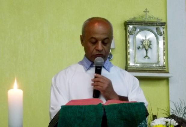 30ª Festa de Nossa Senhora da Penha. Ministros