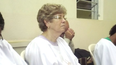 30ª Festa de Nossa Senhora da Penha. Liturgia