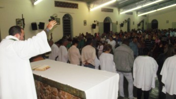 30ª Festa de Nossa Senhora da Penha.