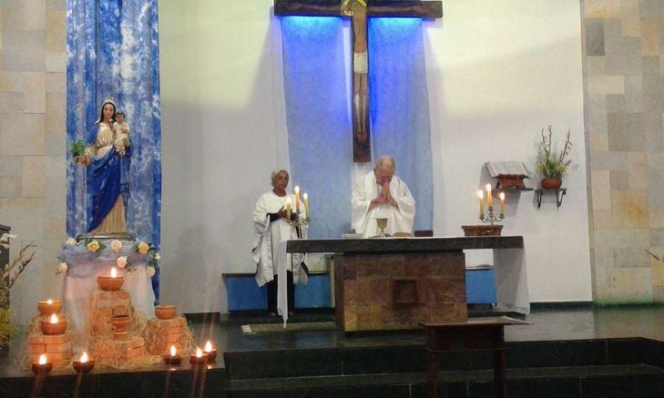 Festa da Paz - Adoração ao Santíssimo Sacramento (1)
