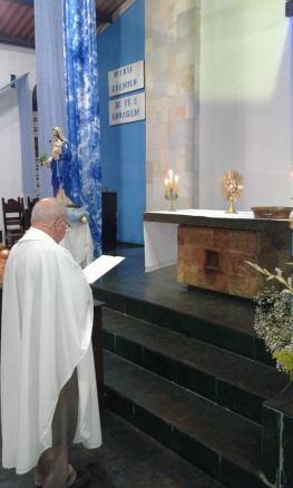 Festa da Paz - Adoração ao Santíssimo Sacramento (2)