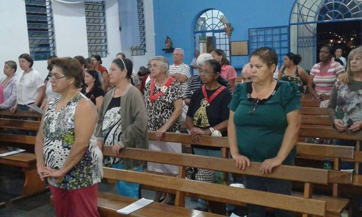 Festa da Paz - Adoração ao Santíssimo Sacramento (8)