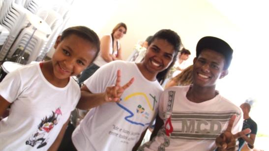 Gincana da Juventude na 28ª Festa da Guia A (36)