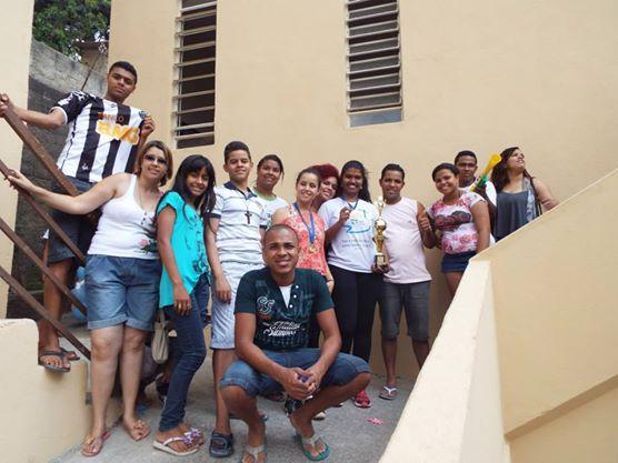 Gincana da Juventude na Festa da Guia (23)
