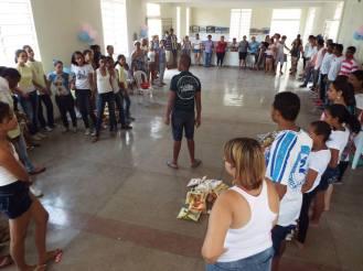 Gincana da Juventude na Festa da Guia (3)