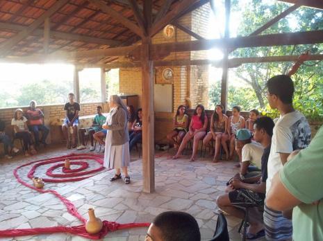 Retiro de Santo Inácio e Bom Jesus _ Décio Junior (2)