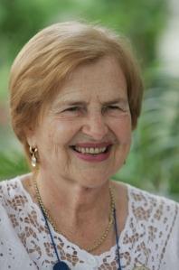 Zilda Arns, fundadora das pastorais da Criança e da Pessoa Idosa. Foto (crédito): reprodução internet
