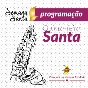 Parsantri _ Post Quinta-feira Santa-01