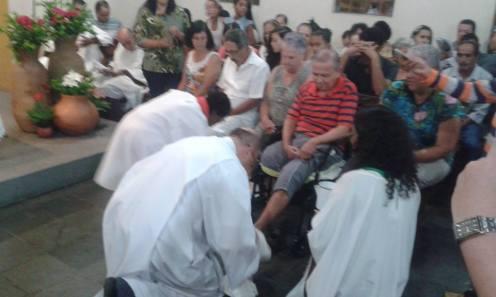 Santo Inácio _ Quinta Feira _ Rodrigo 002