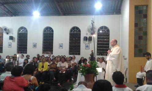 Santo Inácio _ Quinta Feira _ Rodrigo 003