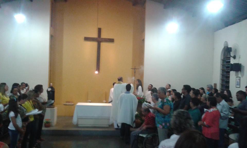 Santo Inácio _ Quinta Feira _ Rodrigo 004