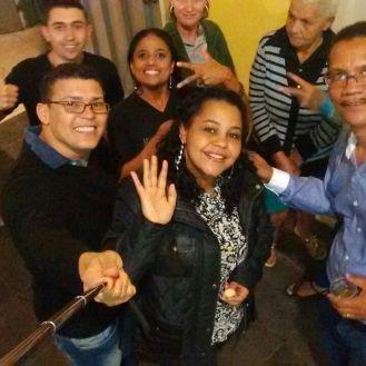 Tarde de Louvor RCC Penha - Fernando Martins (2)