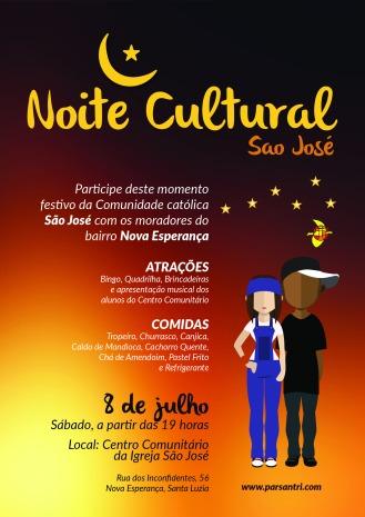 Cartaz Noite Cultural São José-01