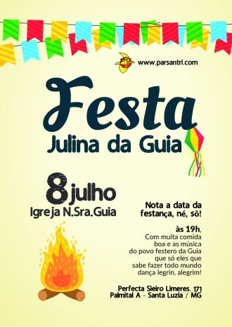 Festa Julina da Guia-01