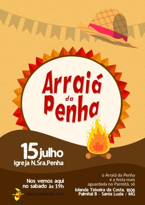 Festa Julina da Penha-01