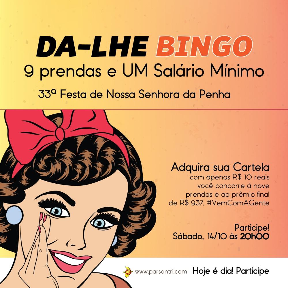 Festa da Penha - Atividades Especiais - Bingo do Salário-01