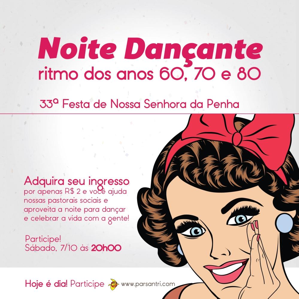 Festa da Penha - Atividades Especiais - Noite Dançante-01