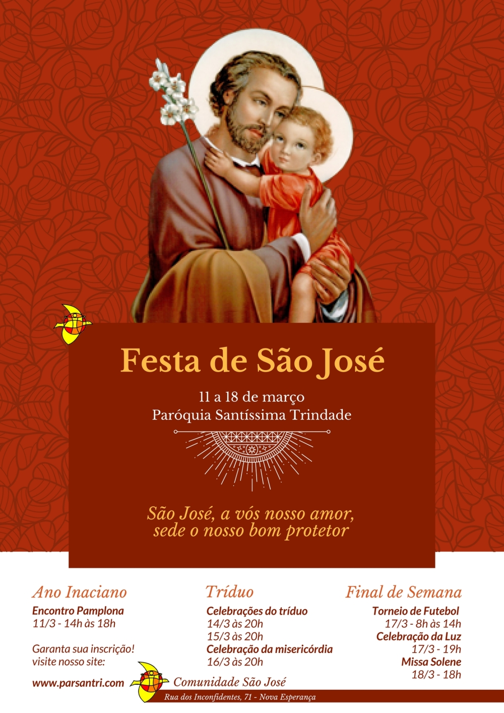 Festa do DivinoEspírito Santo
