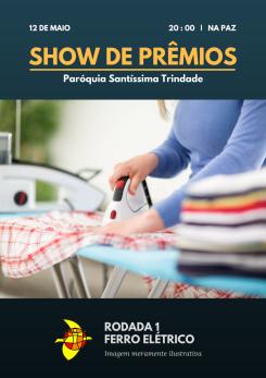 Show de Prêmios Parsantri (1)