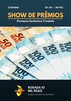 Show de Prêmios Parsantri (10)