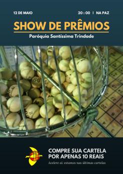 Show de Prêmios Parsantri (11)