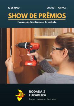Show de Prêmios Parsantri (2)