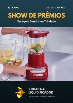Show de Prêmios Parsantri (4)
