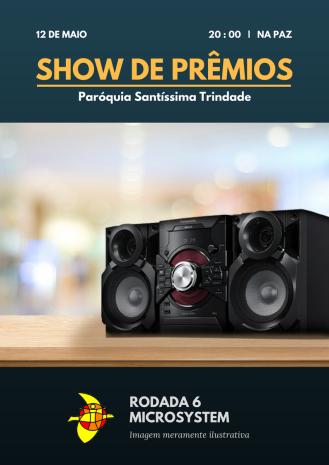 Show de Prêmios Parsantri (6)