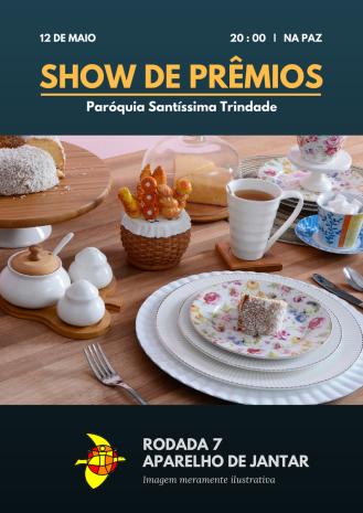 Show de Prêmios Parsantri (7)