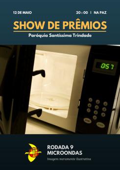 Show de Prêmios Parsantri (9)