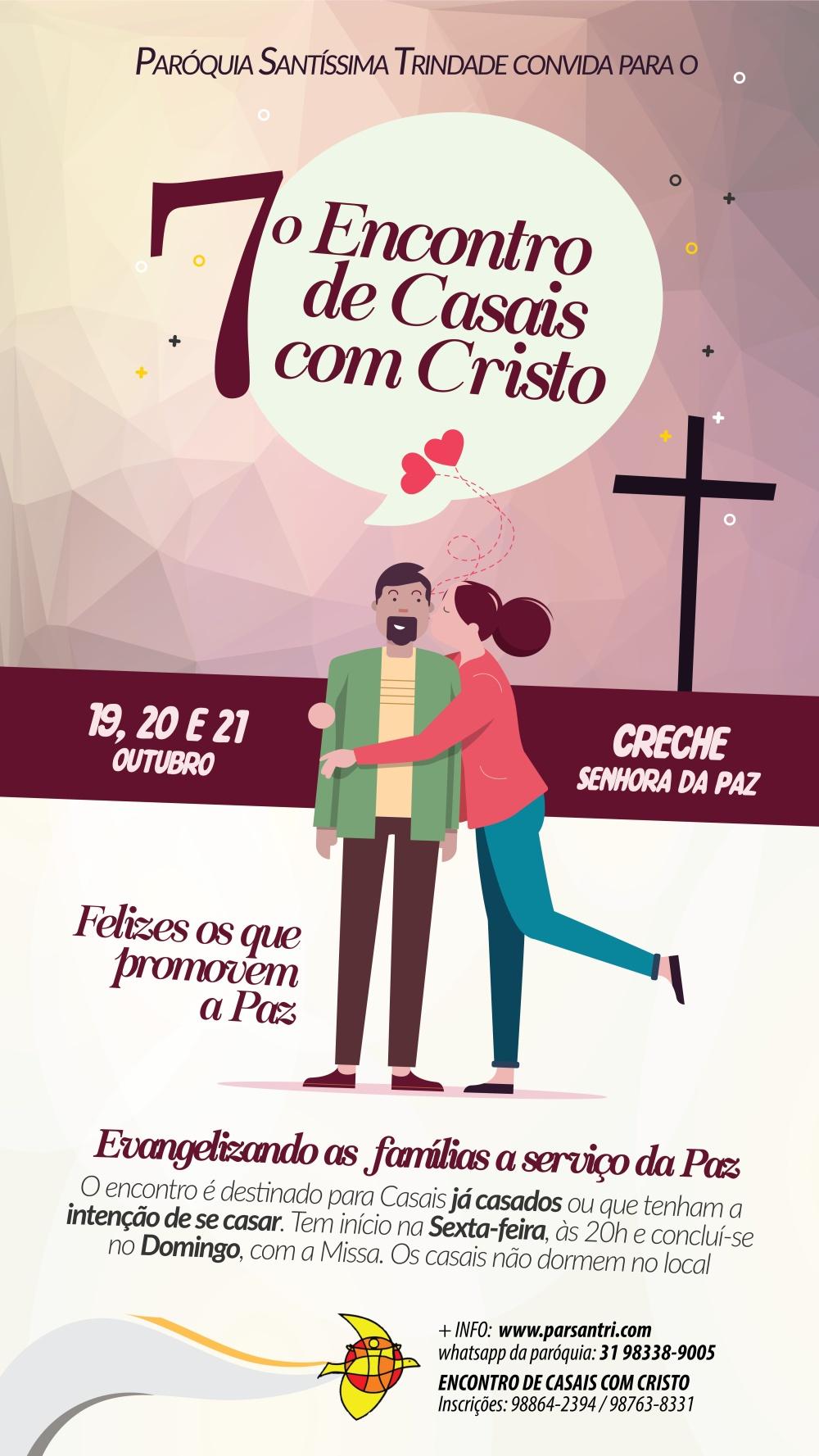 Encontro de Casais com Cristo-01